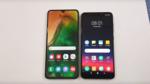 Samsung Galaxy A70 срещу Xiaomi Pocophone F1: тест за скорост