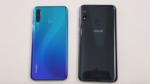 Huawei P30 Lite срещу Asus Zenfone Max Pro M2: тест за скорост и камера