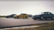 "Audi S8, Audi S3 и Audi A8: битка на ""аудита"""