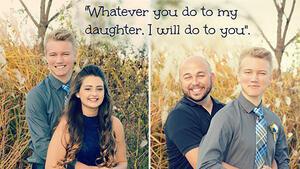 Когато татко не може да приеме, че дъщеря му е порастнала