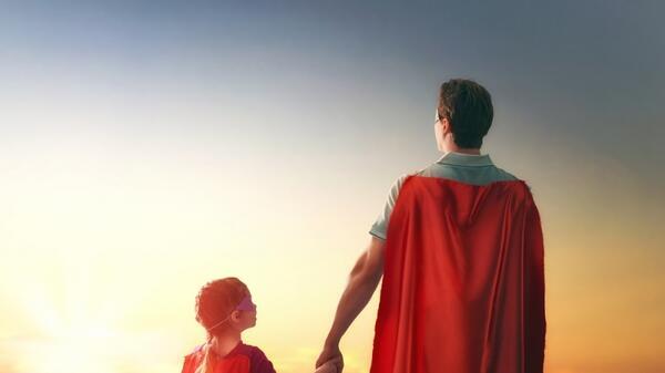 Бащи герои и техните деца